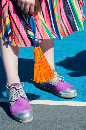 LOLLIPOP shoes