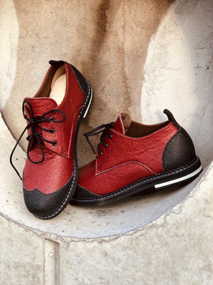 CHELSEA oxfords