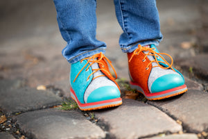 MANDARIN shoes