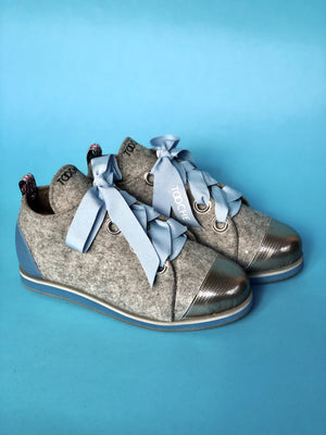 SNOWDROP shoes