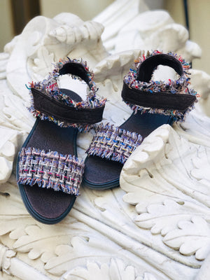 EARTH vegan sandals