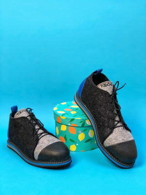 BLUE SKY shoes