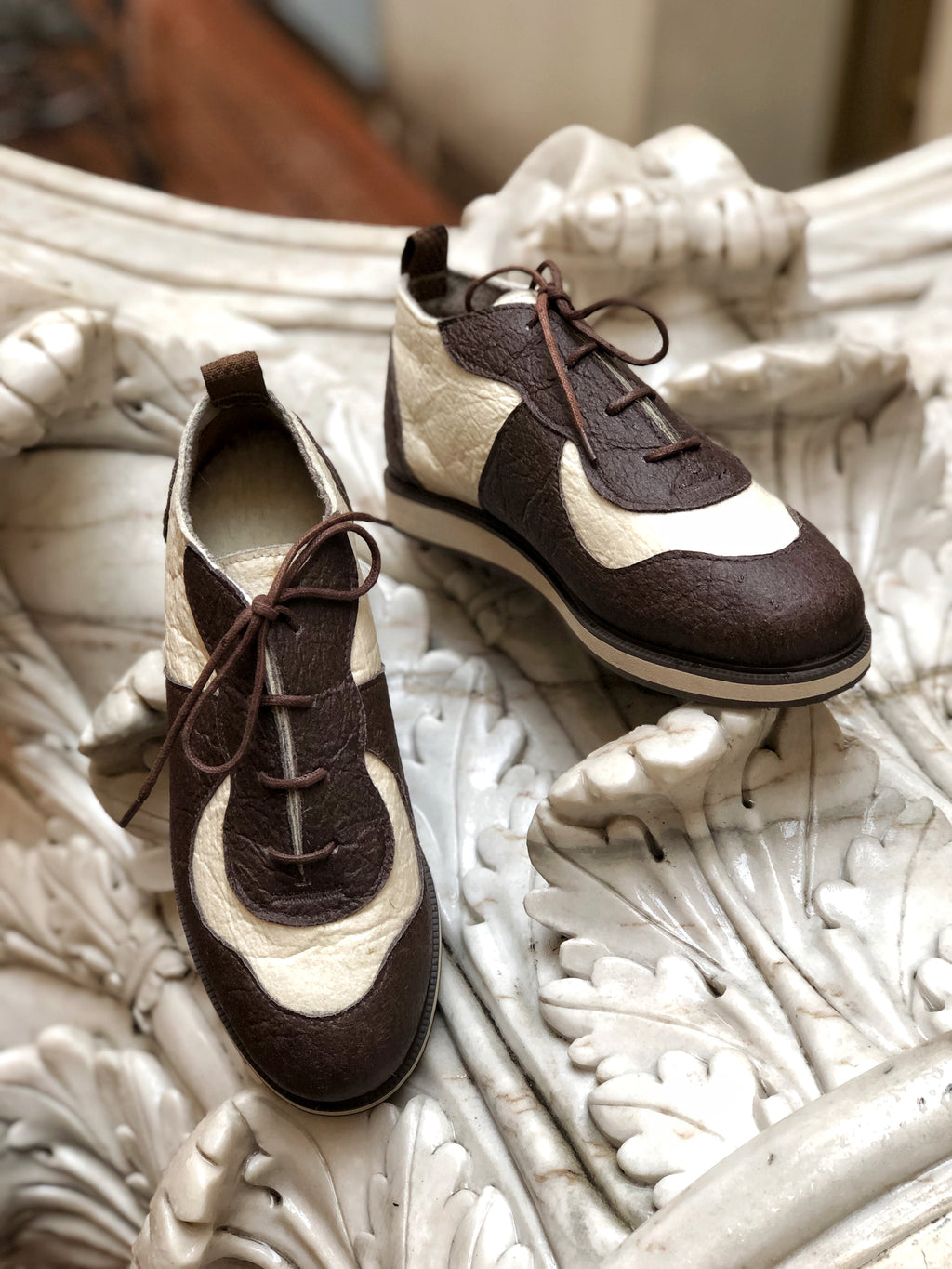 CHOCOLATE BAR shoes