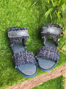 WATER vegan sandals