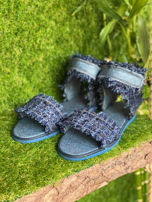 WATER vegan sandals (size 38)