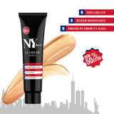 NY Bae CC Cream with SPF 20 - Cookies & Cream Latte 2 (27 g)