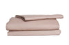 Good & Bed | 300 Thread Count Egyptian Cotton Sateen Weave Sheet Set | Sahara Sand