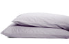 Good & Bed | Long Staple Egyptian Cotton Sateen Weave Pillowcase Set | Sunrise Grey