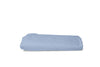 Good & Bed | 100% Egyptian Cotton Deep Pocket Fitted Sheet | Blue Oasis