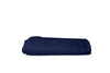 Good & Bed | Egyptian Cotton Sateen Weave Fitted Sheet | Midnight Blue