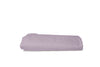 Good & Bed | Egyptian Cotton Sateen Weave Fitted Sheet | Sunrise Grey