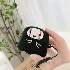 Spirited Away Kaonashi AirPods Case