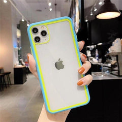 Candy Colorful iPhone Case