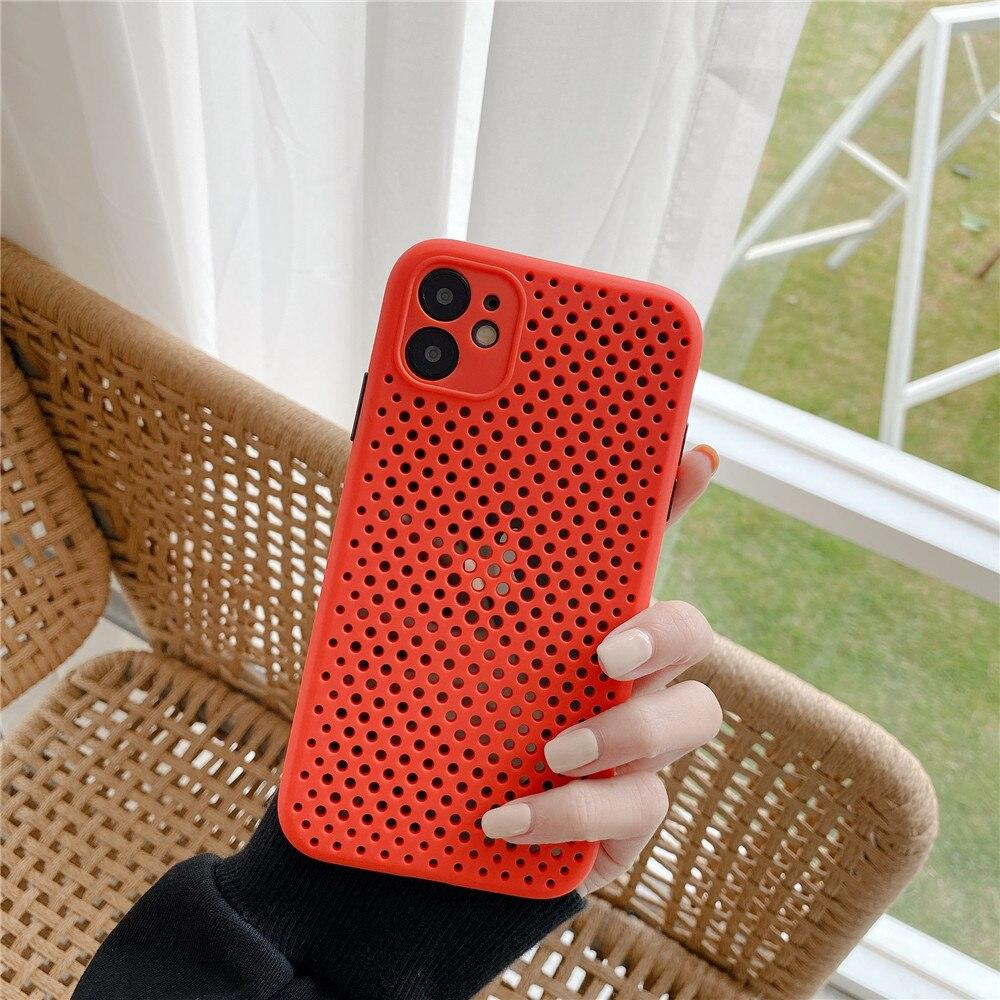 Dot Back Cover iPhone Case