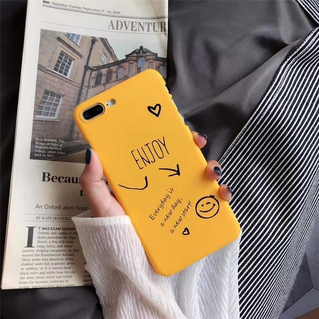 Love Heart iPhone Case