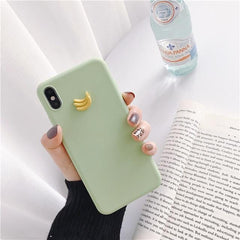 3D Fruit iPhone & Samsung Case