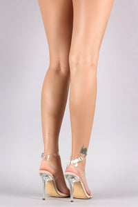 PYT Heel - Nude - Shoe Love True Love