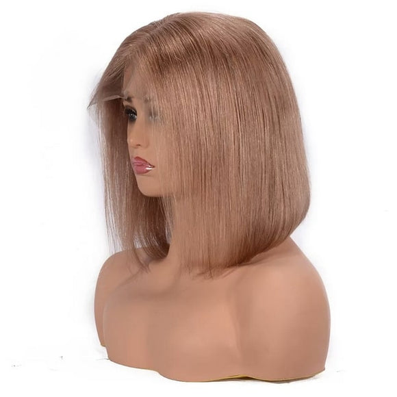 Perruque - Bob Wig lisse - Blonde #10 Silky