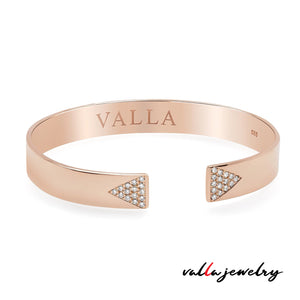 Bangle Design By Valla Jewelry