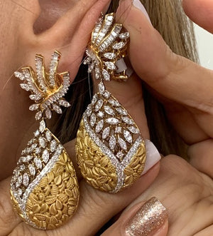 Very Beautiful Earring