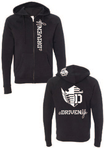 aDRIVENlife SideOut Sweatshirt!!!! PRE-ORDER BY DECEMBER 7TH!!!!