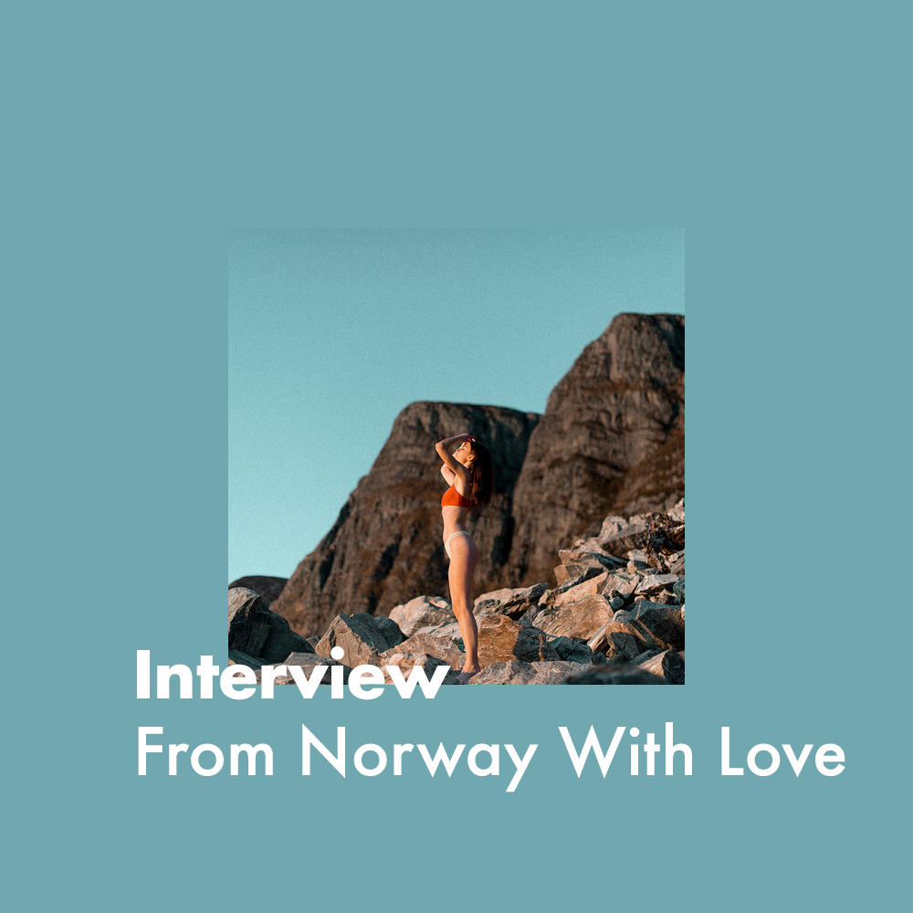 From Norway With Love