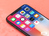Isometric and Super-Realistic iPhone X Mockup