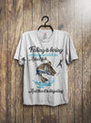 Fishing T-Shirts Bundle With Free Mockup