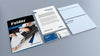 Set of Corporate Identity Papers and More PSD Mockup