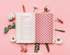 Beautiful Girly Book Mockup