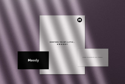Giant Stationary Mockup Bundle