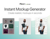 Placeit: Create Mockups in Seconds (now 15% off)