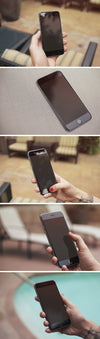 5 iPhone 6 Real-Life MockUps