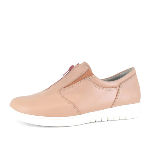 PAJU Women's XW Front Zip Shoe