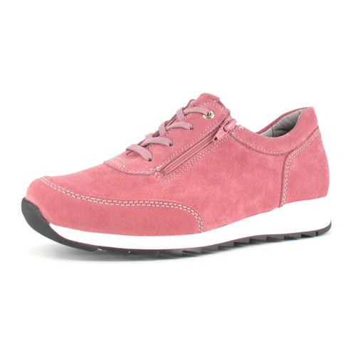 MESI Women's ORTO Side-Zip Sneaker