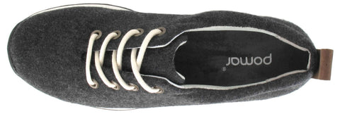 LEHTI Women's Tweed Sneaker