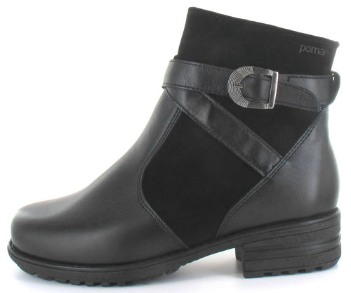 ALMA Women´s Pomar Orto ankle boot(18398)