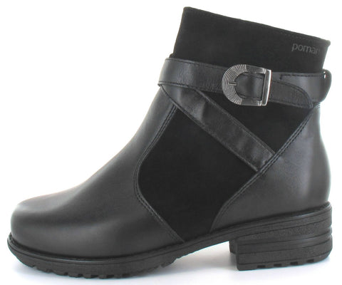 Women´s Pomar Orto ankle boot