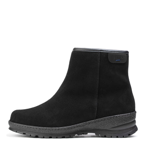 KALLIO Women´s lamb fur lined Gore-Tex ankle boot