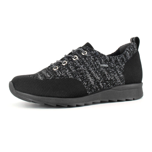 VALO Women's vegan Pomar ORTO Seamless Sneaker with GORE-TEX®