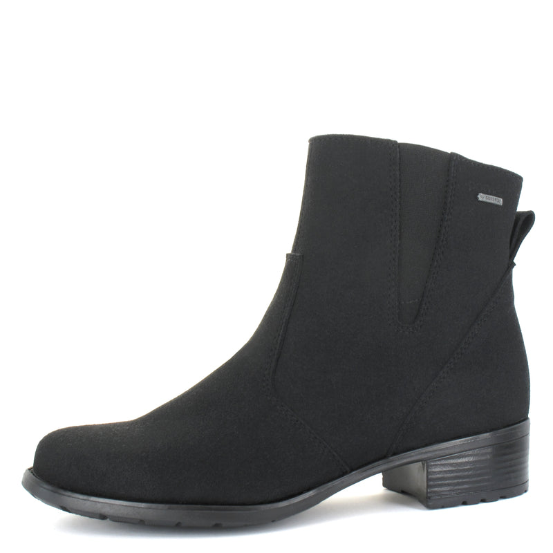 Women's Vegan GORE-TEX® ankle boots