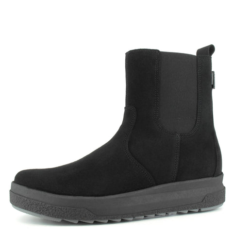 PURO.v Women´s vegan GORE-TEX Chelsea boot