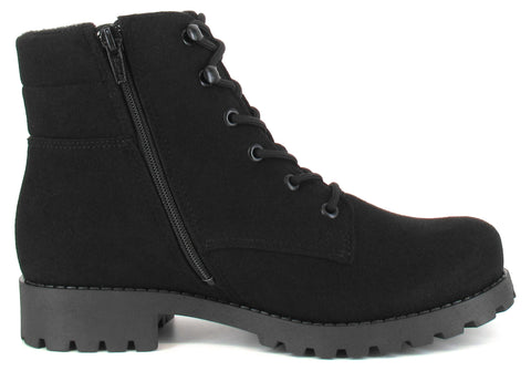 MUTKA Women's vegan GORE-TEX® ankle boot