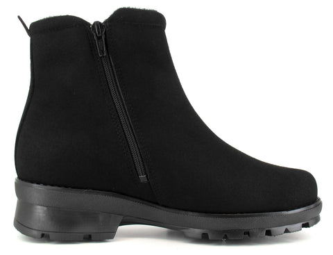 PINO Women's vegan GORE-TEX® Chelsea boot with SPIKE+ sole