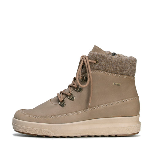 KUUSI Women´s GORE-TEX retro hiker