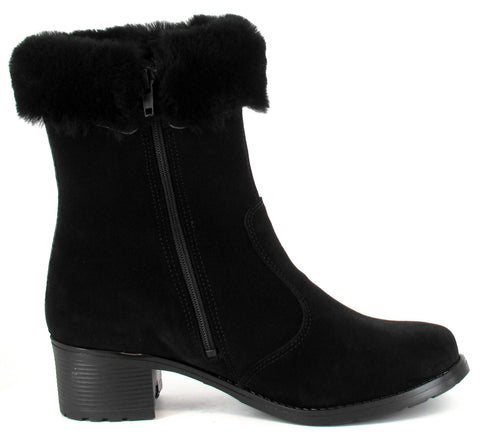 TYVEN Women's Pomar GORE-TEX® ankle boot