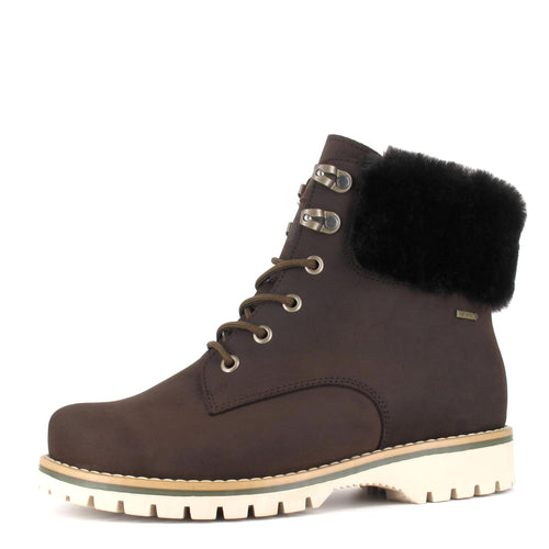 ROUTA Women´s Pomar GORE-TEX ankle boot