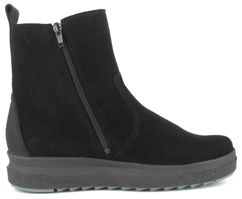 PURO wide waterproof and breathable POMAR ORTO GORE-TEX® Chelsea Boot