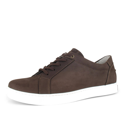 AHO Men's leather sneaker