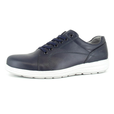 AURA Men's Casual Lace-ups
